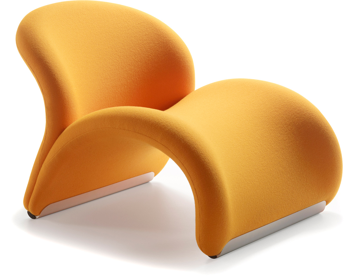 Le Chat Lounge Chair Hivemodern Com