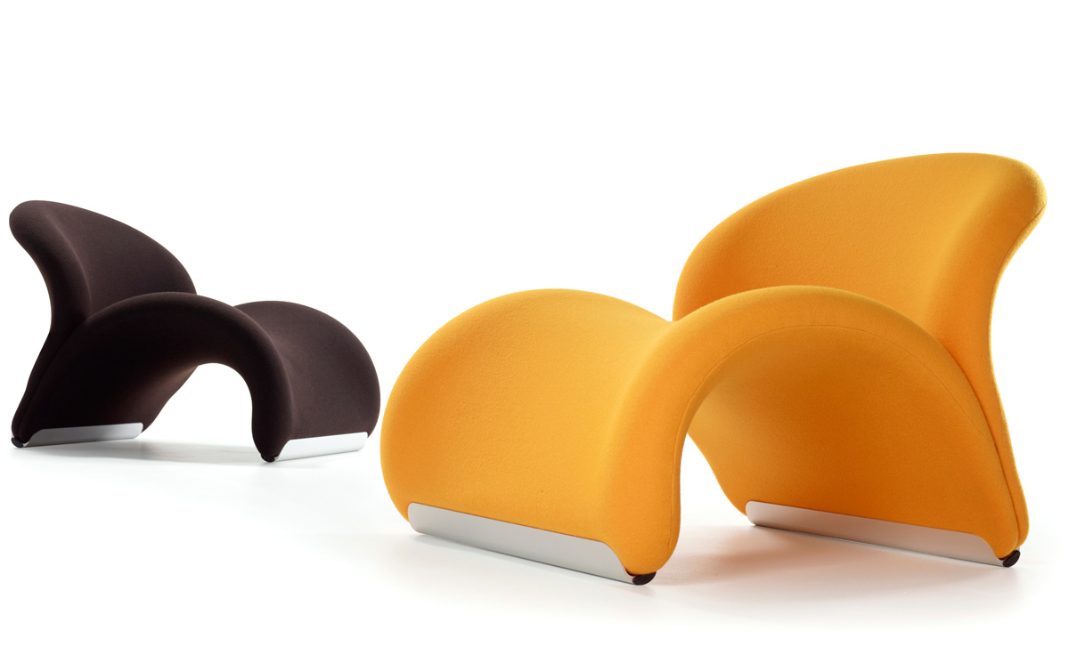 Le Chat Lounge Chair Hivemoderncom