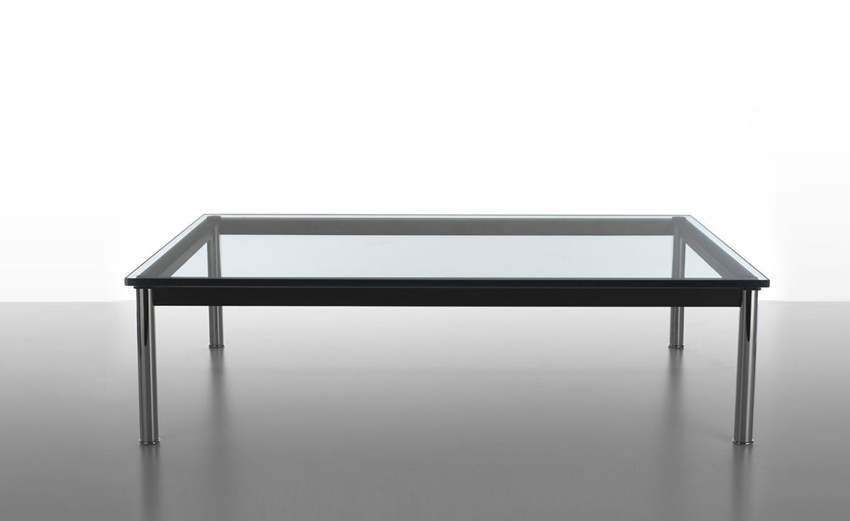 Le Corbusier Lc10 P Low Table