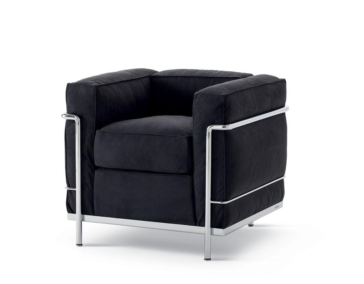 Le Corbusier Sofa Sofa Le Corbusier Lc2 Grand Confort Pe