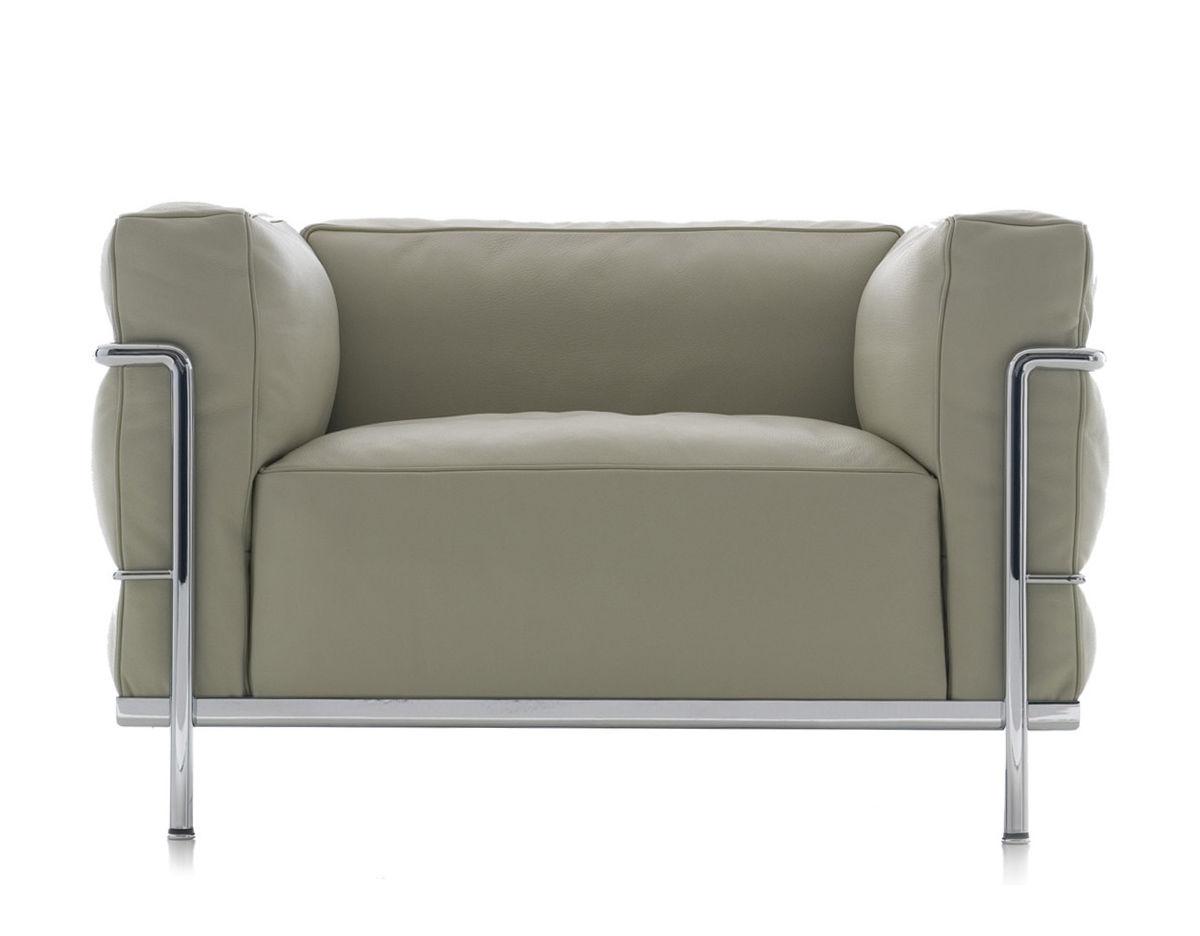Le Corbusier Lc3 Armchair Hivemodern Com