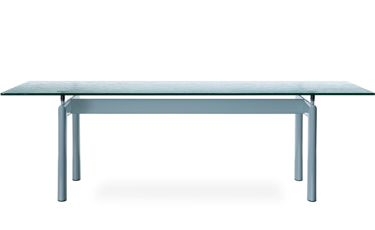 Merveilleux Le Corbusier Lc6 Table