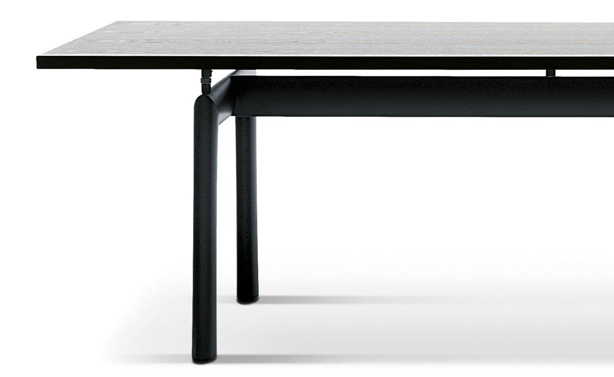 le corbusier lc6 table