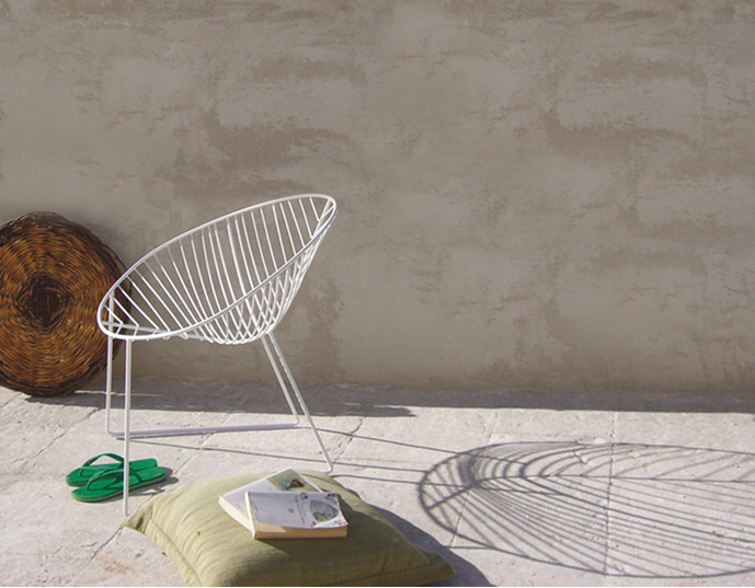 Leaf lounge chair with sled base for Arper leaf chaise lounge
