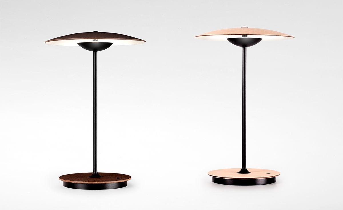 Led Ginger 20m Table Lamp Hivemodern Com