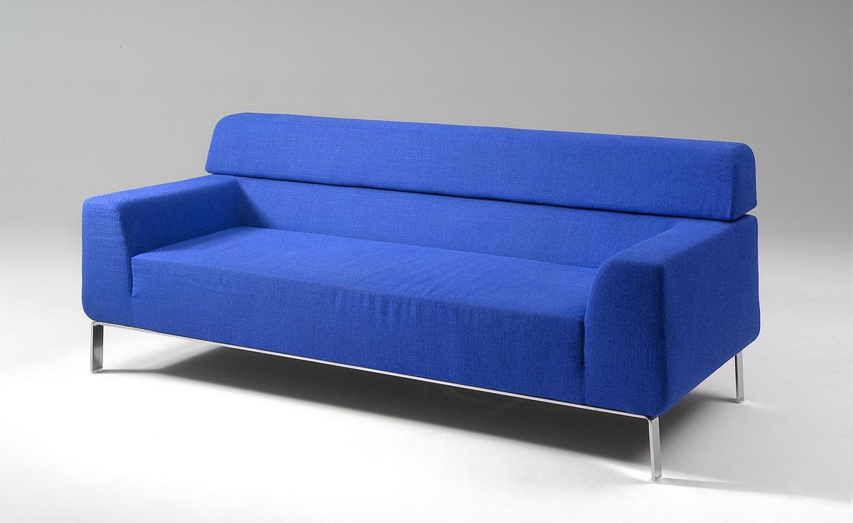 Incredible Lex 2 Seater Sofa Inzonedesignstudio Interior Chair Design Inzonedesignstudiocom