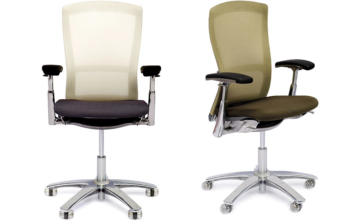 Life 174 Task Chair Hivemodern Com