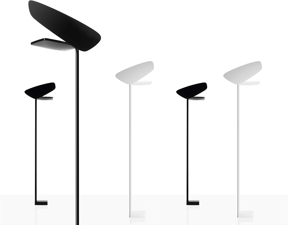 Lightwing floor lamp hivemodern overview manufacturer media reviews geotapseo Image collections