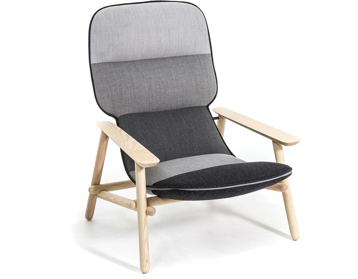 Lilo Lounge Chair Hivemodern Com