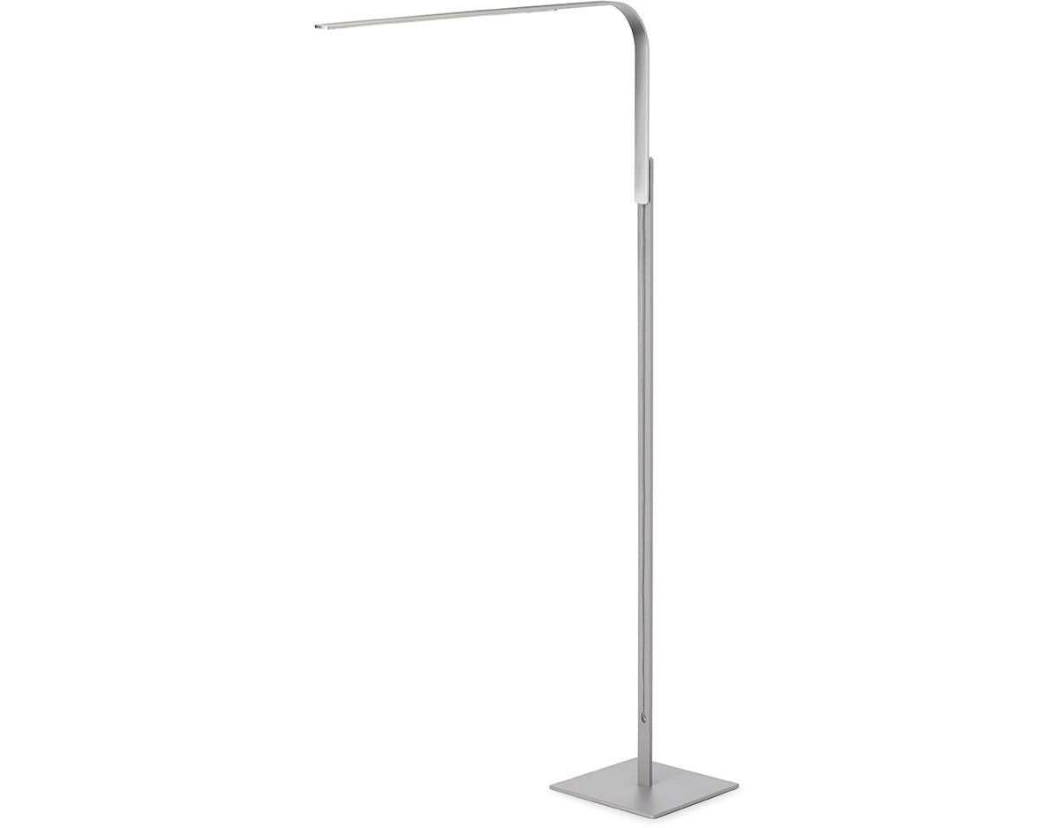 Lim Led Floor Lamp Hivemodern