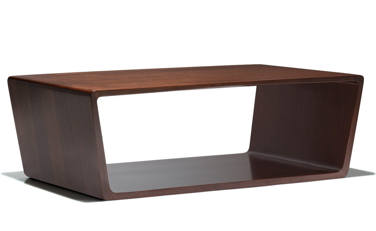 overview; manufacturer; media; reviews - Linc Coffee Table - Hivemodern.com