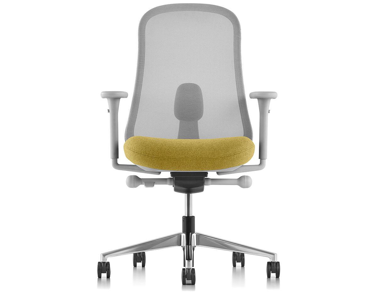 Lino Task Chair Hivemodern Com