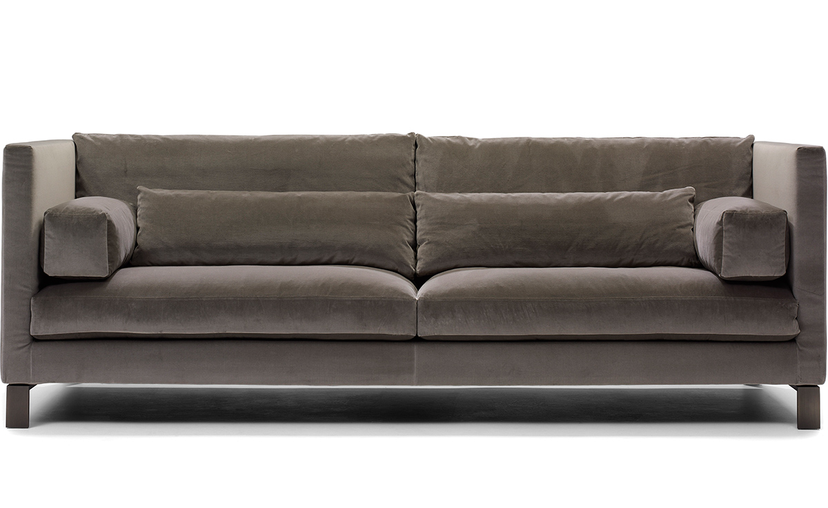 Crate And Barrel Sofa Reviews Images