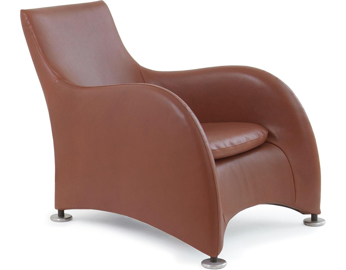 Loge Easy Chair Hivemodern Com