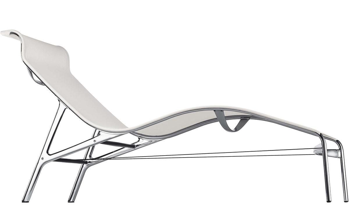 Longframe Chaise Lounge - hivemodern.com