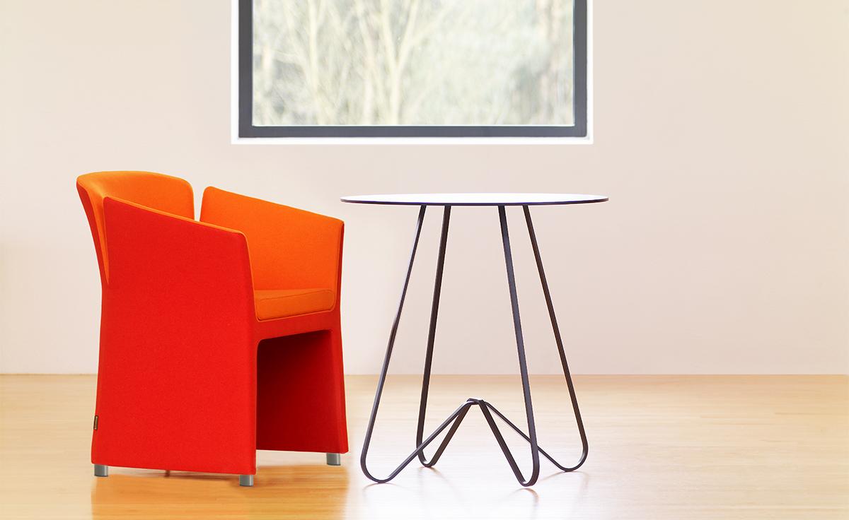 Lotus Dining Chair Hivemodern Com