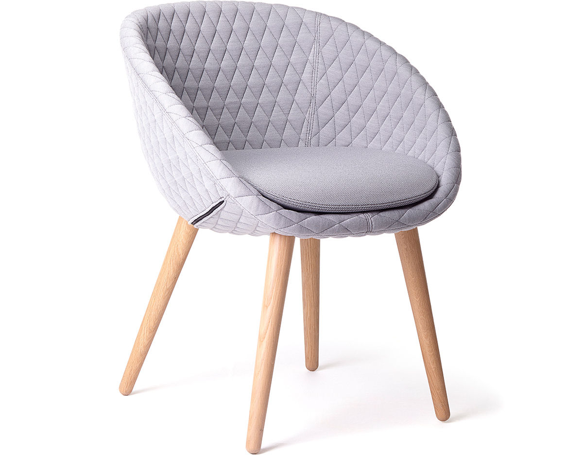 Love Dining Chair Hivemodern Com