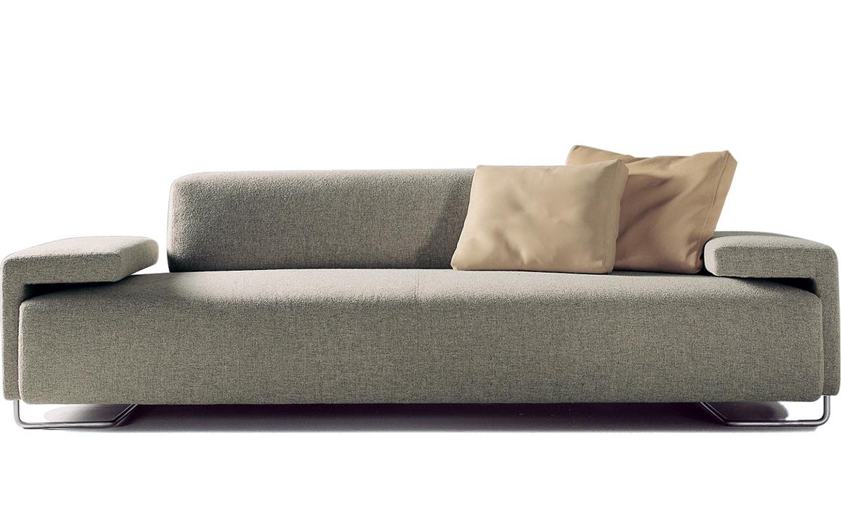 Lowland 3 Seater Sofa hivemodern
