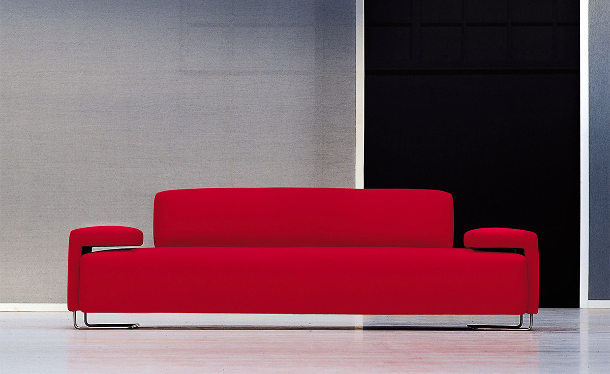 Lowland 3 Seater Sofa Hivemodern Com