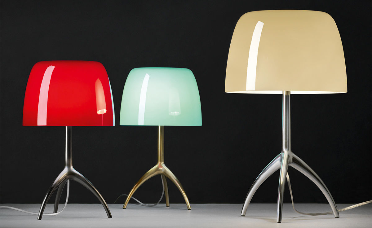 Lumiere Table Lamp Hivemodern Com