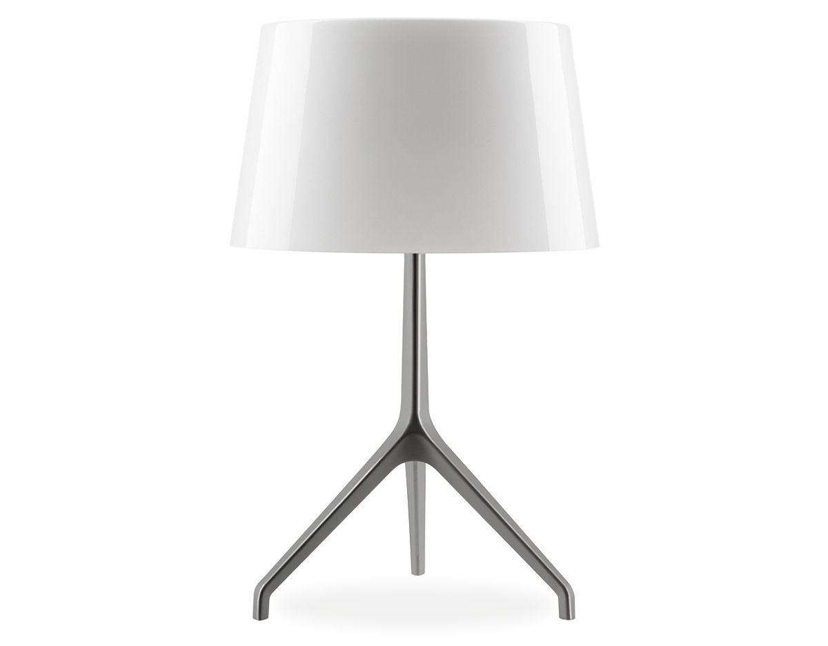 Lumiere xx table lamp hivemodern overview manufacturer media reviews geotapseo Image collections