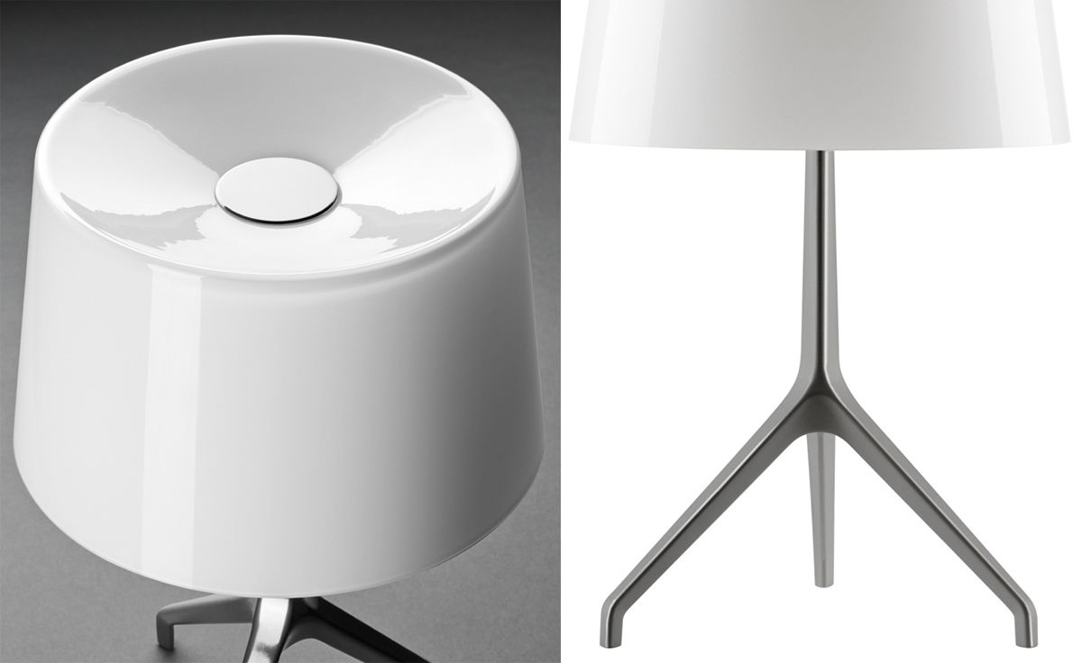 Lumiere Xx Table Lamp Hivemoderncom