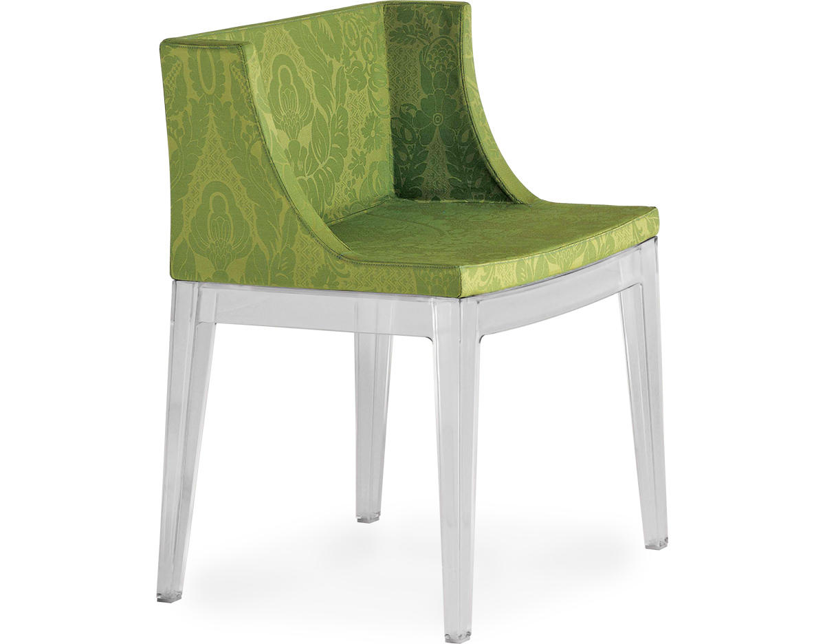 Mademoiselle chair for Philippe starck chair
