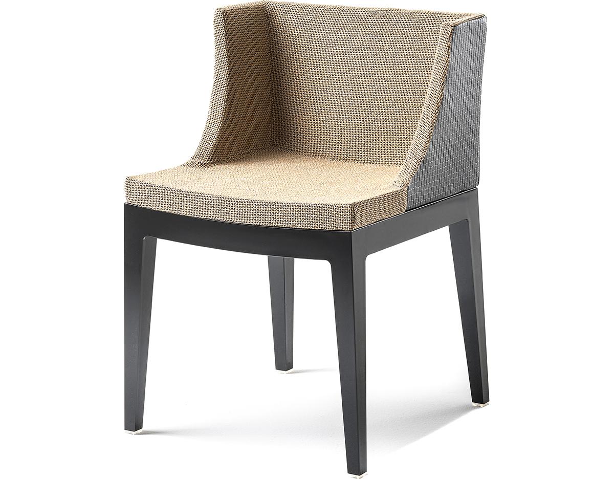mademoiselle kravitz chair