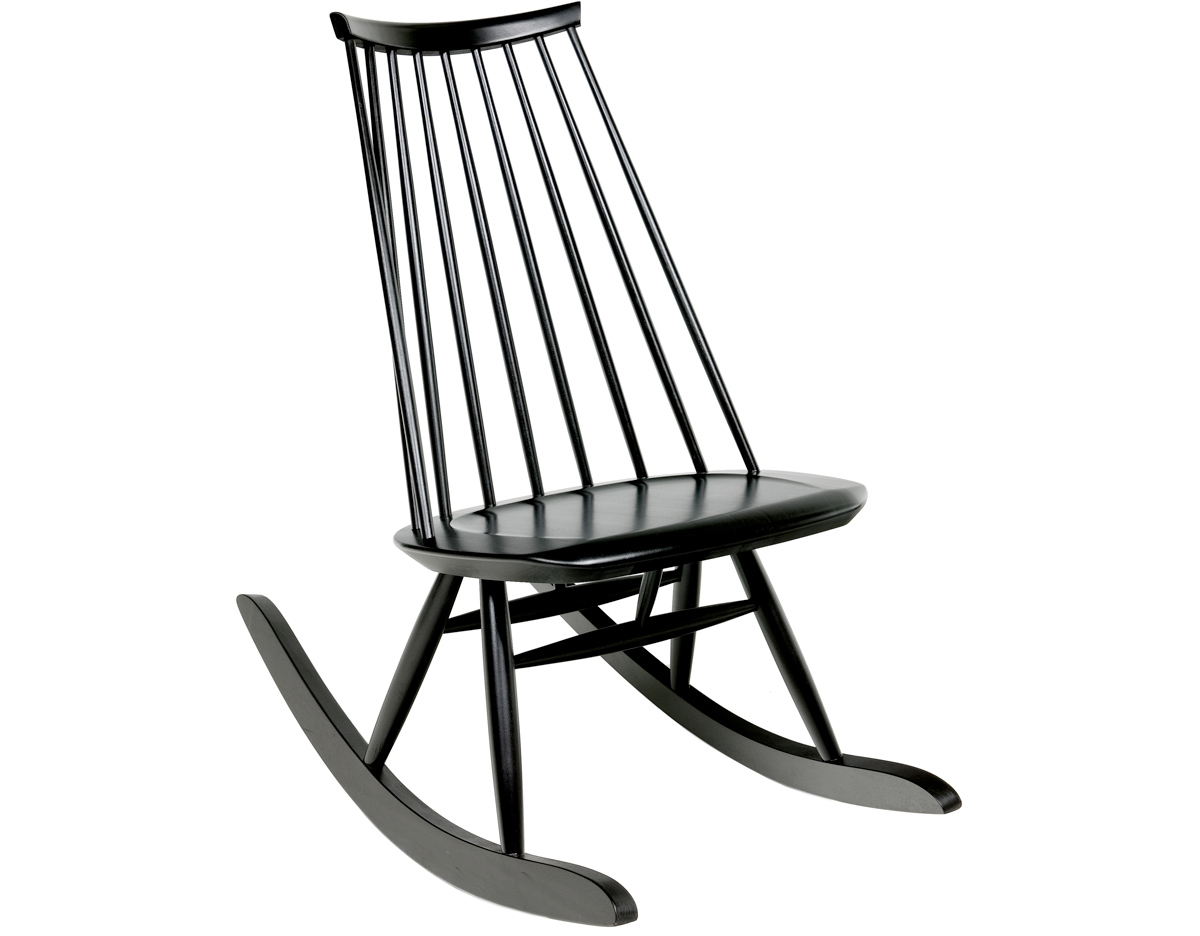 Mademoiselle Rocking Chair - hivemodern.com
