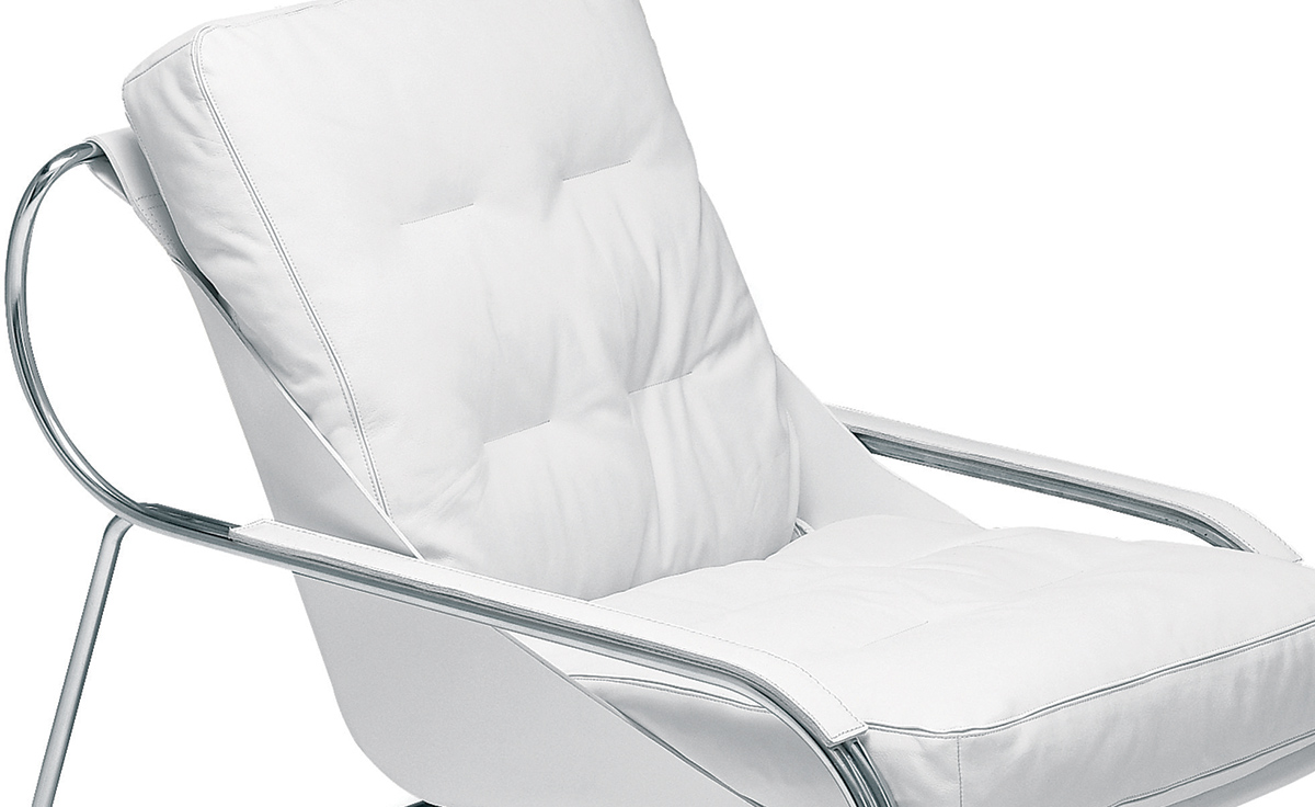 Maggiolina Lounge Chair Hivemodern Com
