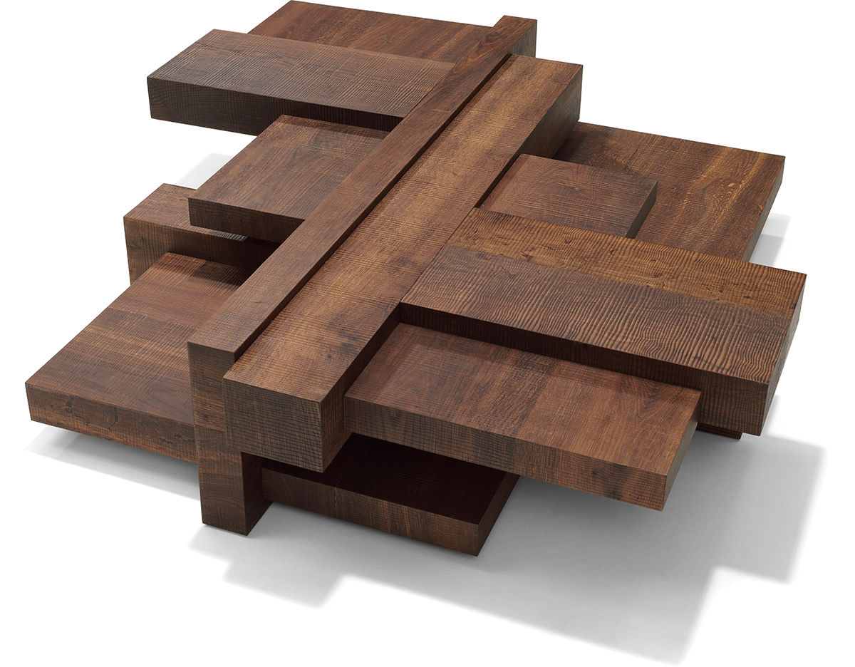 Manhattan coffee table hivemodern overview manufacturer media reviews geotapseo Image collections
