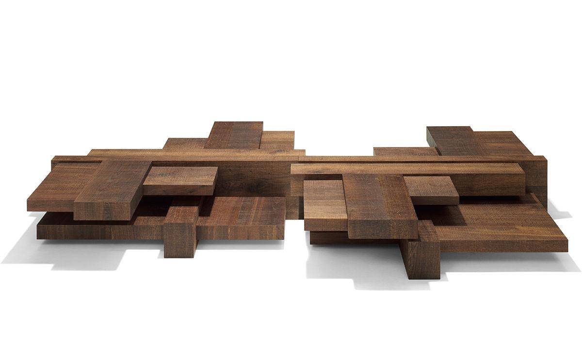 manhattan coffee table