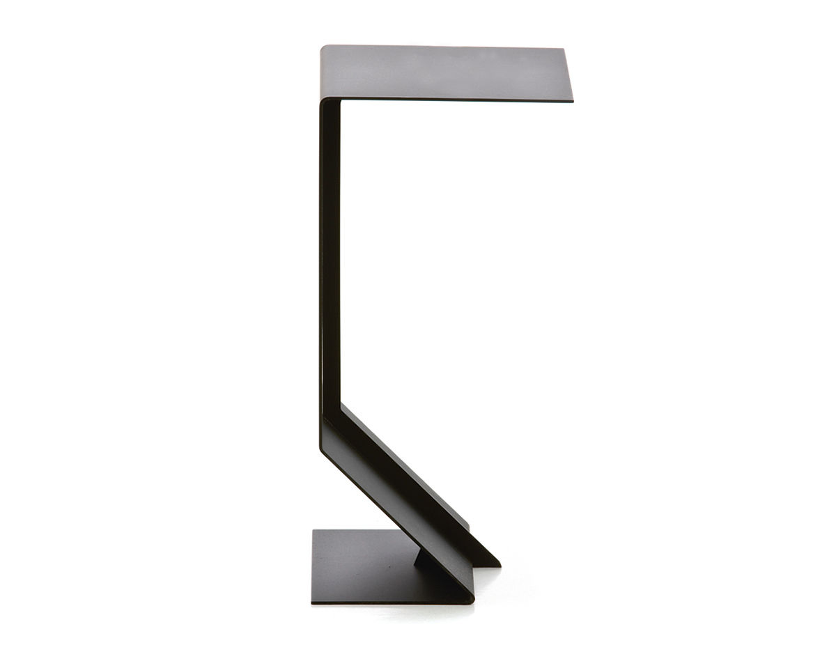 Mark Side Table Hivemodern Com # Table Tele Grand