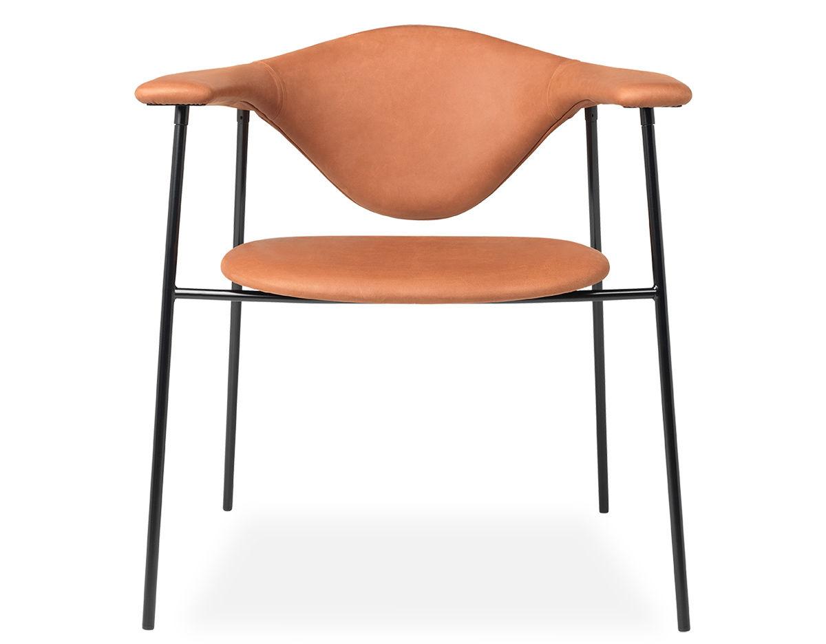 Masculo 4 Leg Chair Hivemodern Com