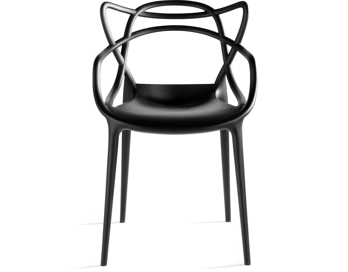 Masters stacking chair 2 pack - Chaises kartell masters ...
