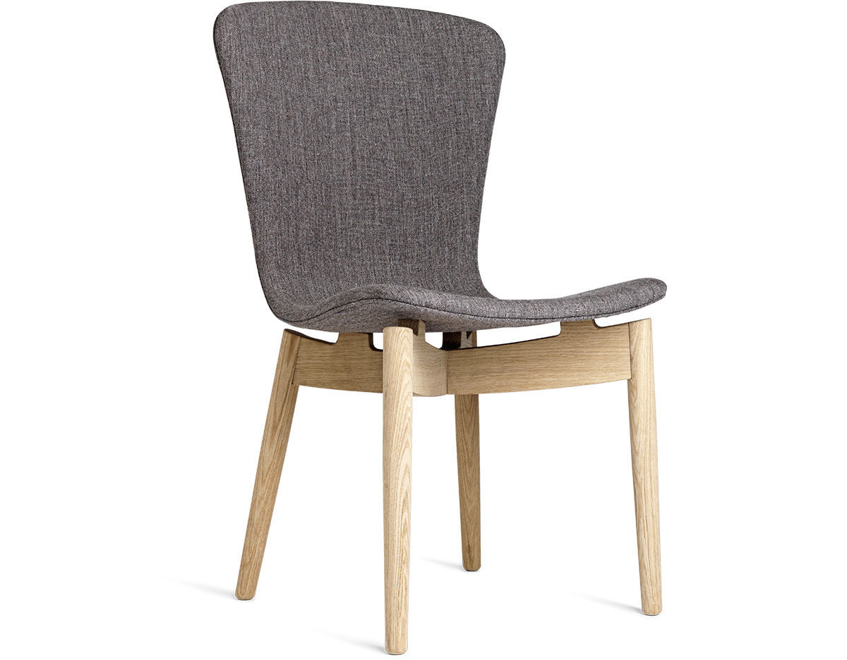 Mater Shell Dining Chair Hivemodern Com
