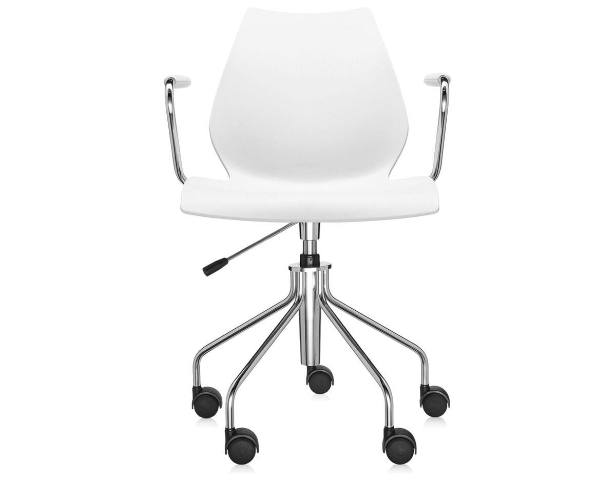 Maui Swivel Task Chair