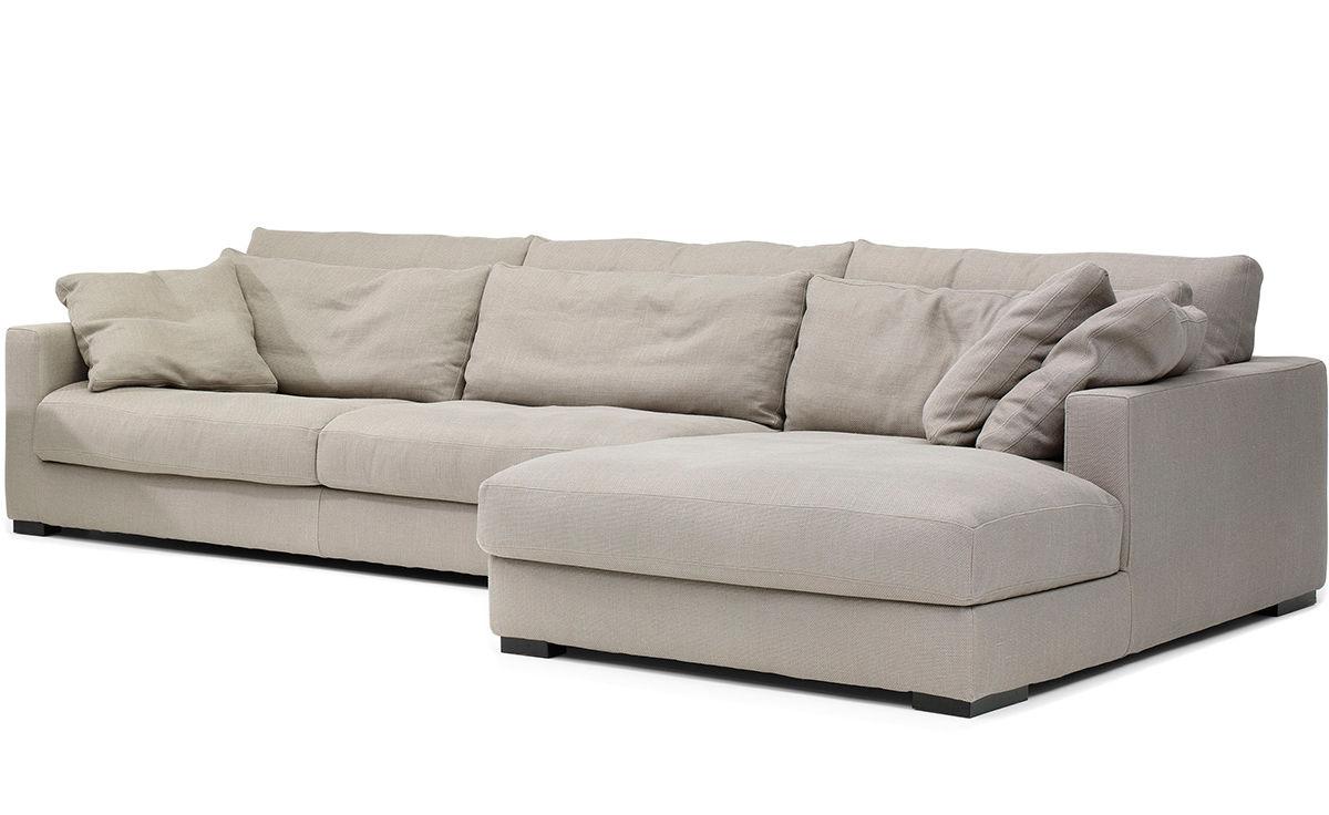 Mauro Sectional Sofa Hivemodern Com