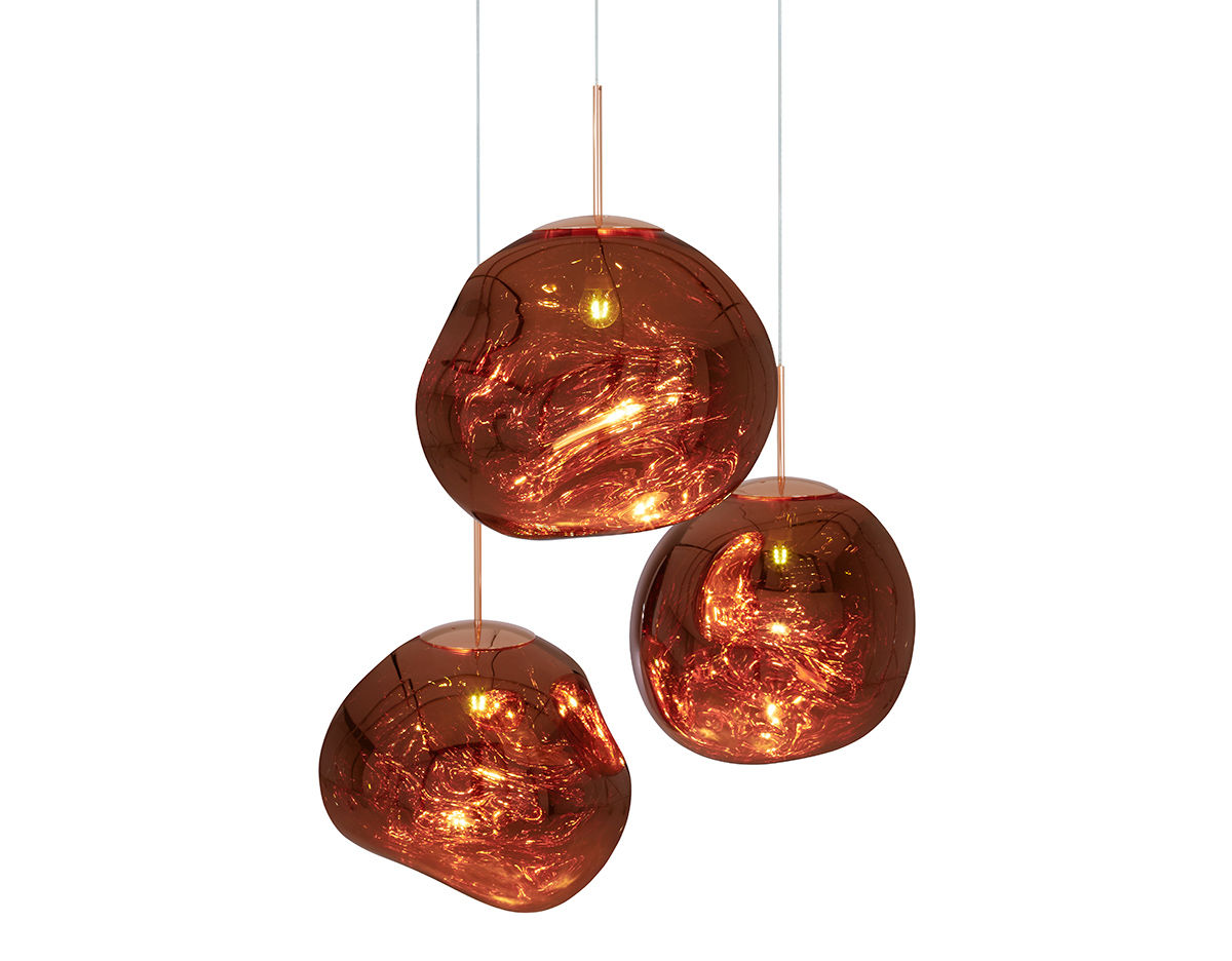 Melt Mini Pendant Light Hivemodern Com