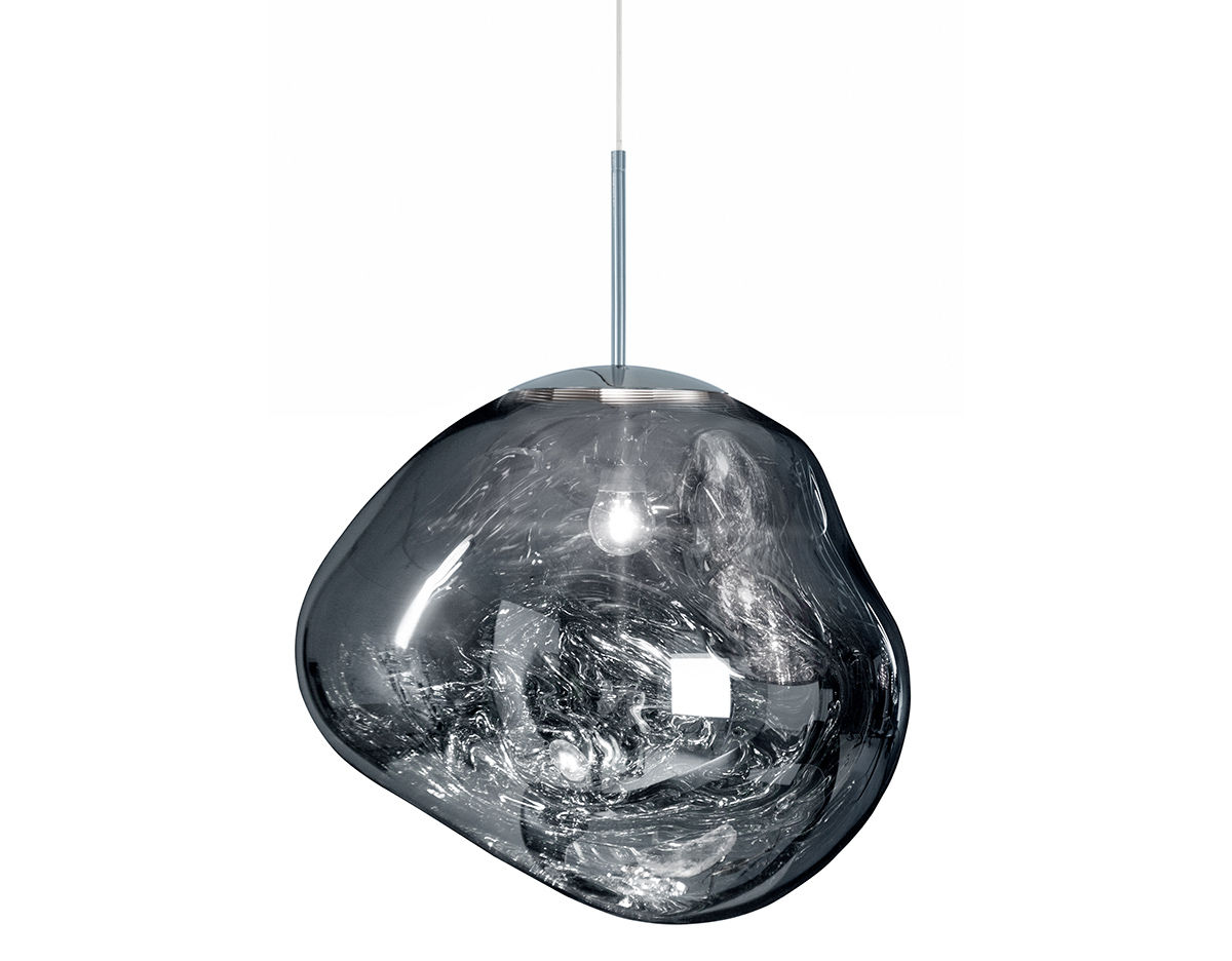 Melt pendant light Tom dixon lighting