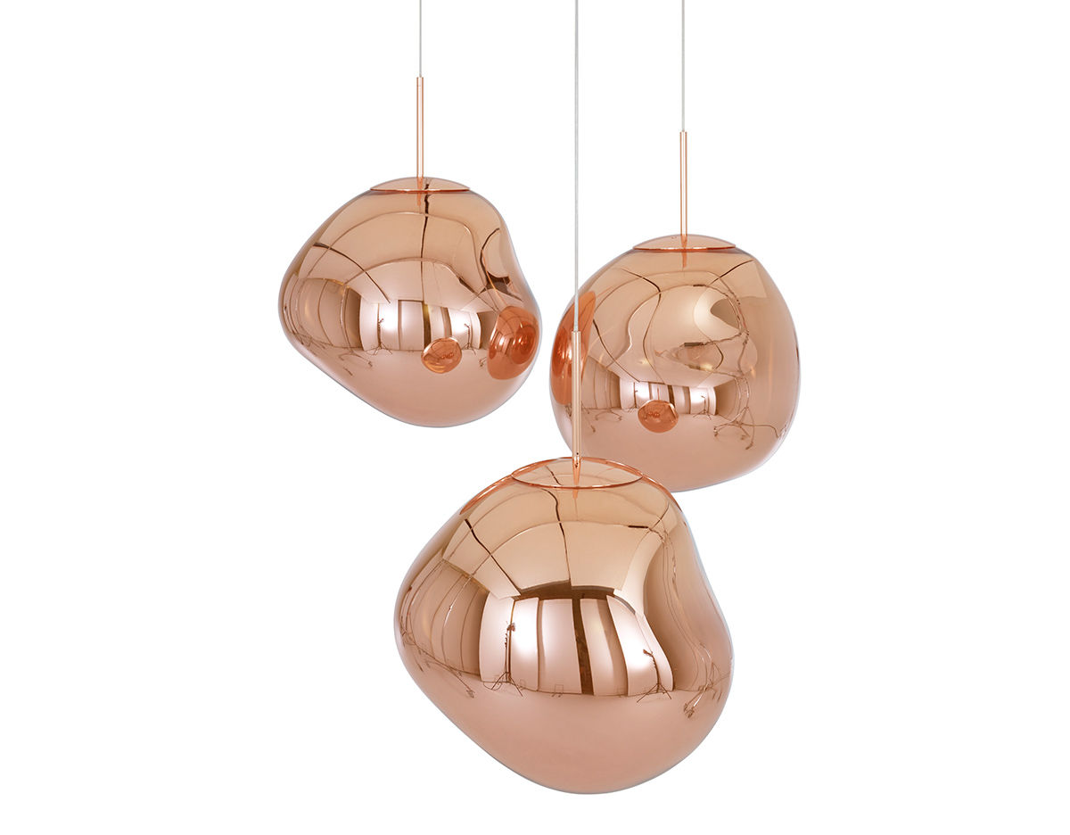Melt Pendant Light Hivemodern Com