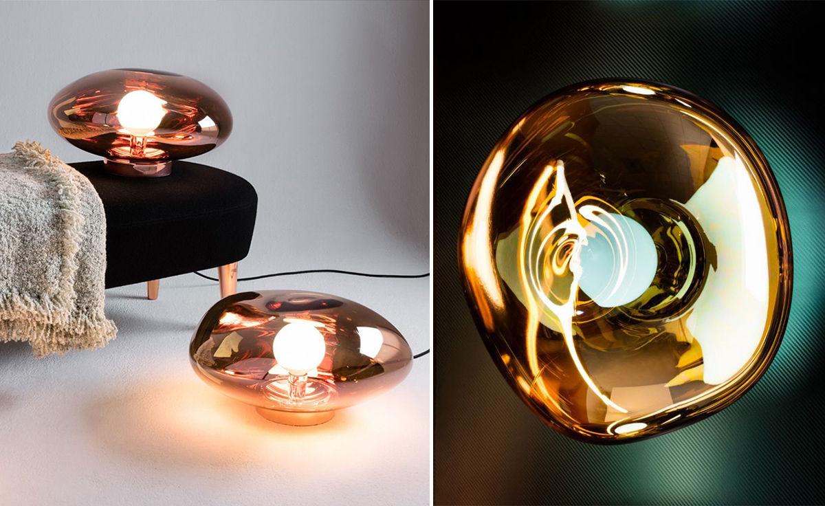 Melt Surface Wall Light Hivemodern Com