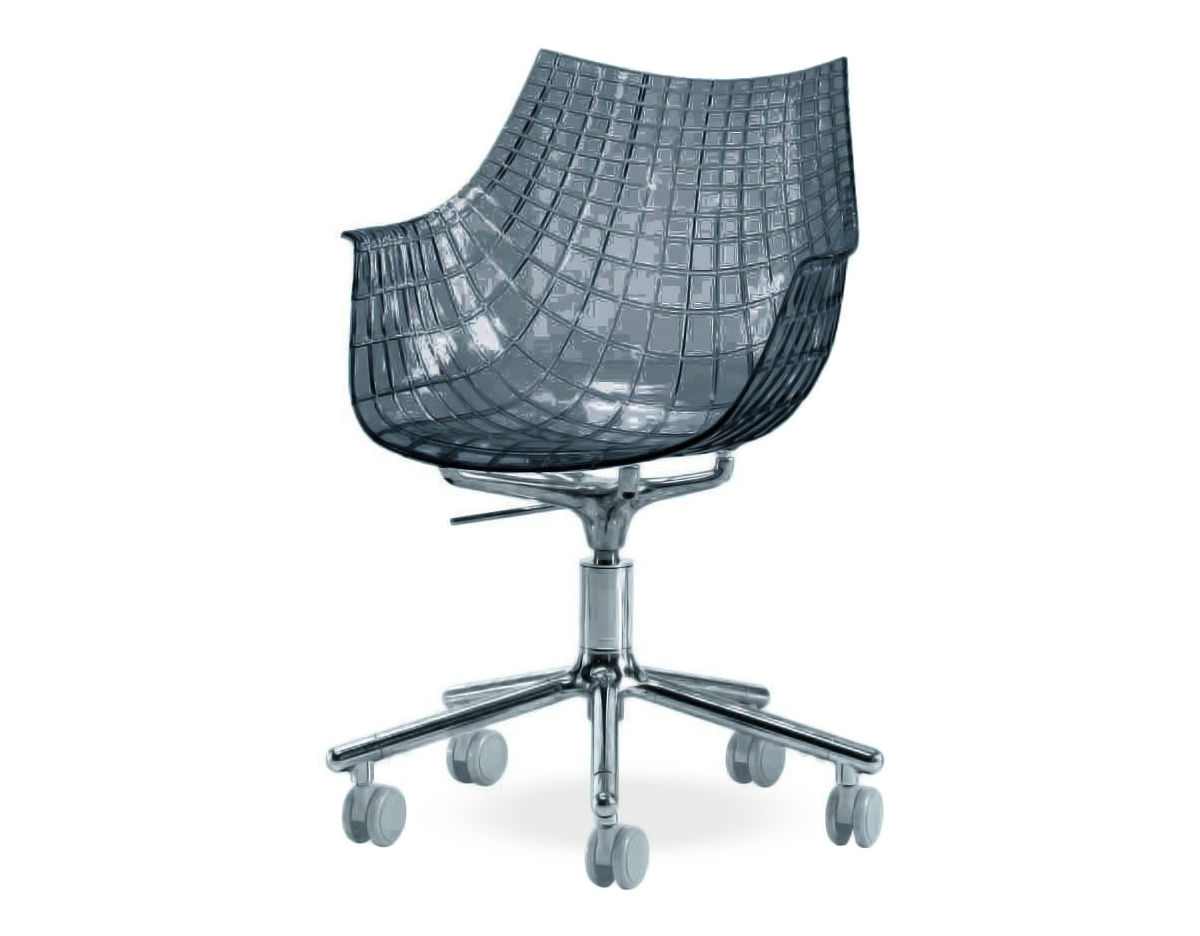 Meridiana Task Chair Hivemodern Com