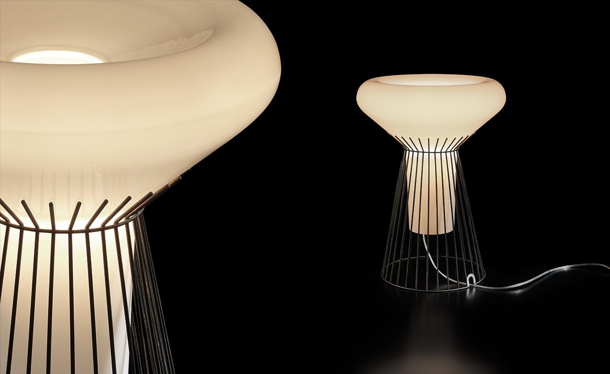 Metafisica Table Lamp Hivemodern Com