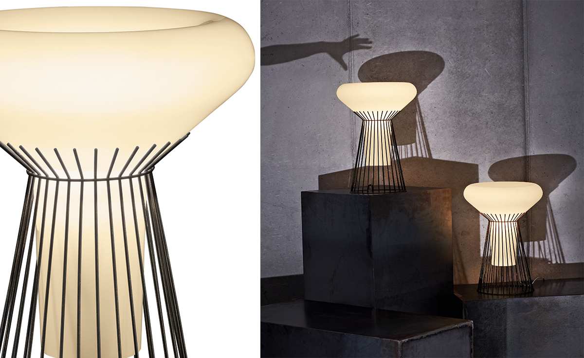 Metafisica Table Lamp Hivemodern Com
