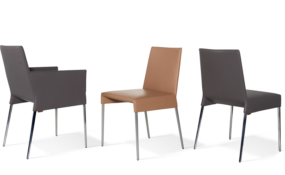 Basic chair design - Overview