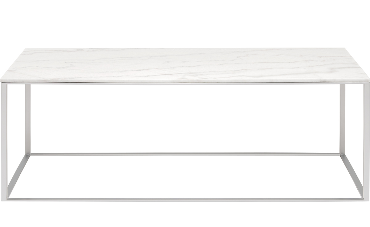 Minimalista Coffee Table Hivemoderncom - Blu dot minimalista coffee table