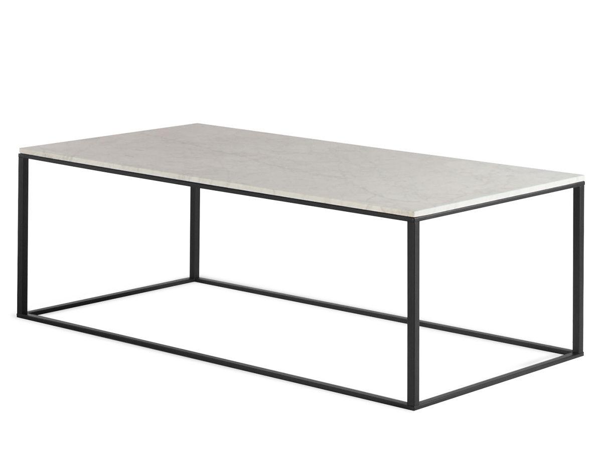 Minimalista Coffee Table Hivemodern Com