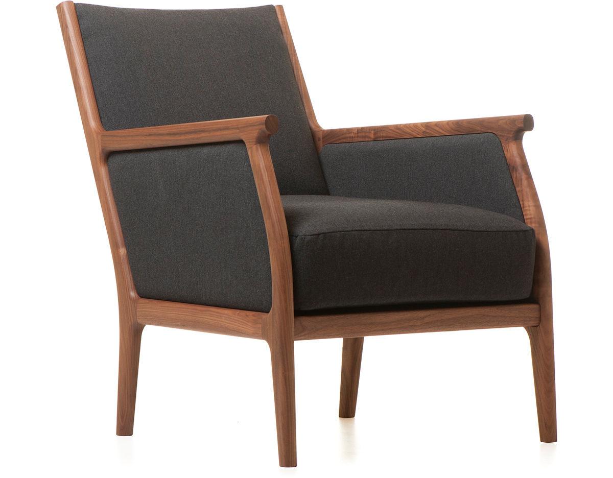 De La Espada : Mira lounge chair 389 hivemodern.com