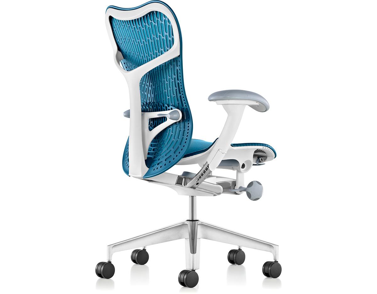 Mirra 2 Task Chair hivemodern – Mirra Chair Herman Miller